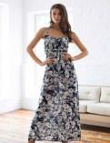 Носки женские прикольные, платье Mia - Mia Италия