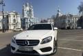 Mercedes-Benz C-класс, 2014, тойота ленд крузер 200 4 литра купить
