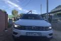Volkswagen Tiguan, 2017, авто соболь баргузин, Павлово