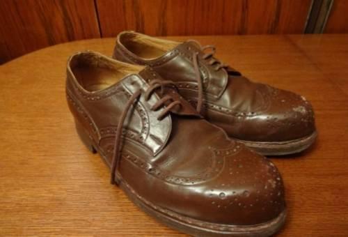 53599bc71 Мужские летние туфли без задника, туфли 50-х годов, Санкт-Петербург ...