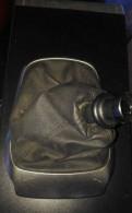 Задний бампер рено меган 1 универсал, кожух рычага кпп на Шевроле Авео т300