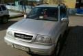 Купить авто чери куку швед с пробегом, suzuki Grand Vitara, 2000, Кингисепп