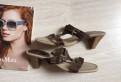 Шлепки LLoyd, Германия, нат. кожа, зимние сапоги northern leather