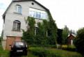 Дом 225 м² на участке 20 сот
