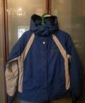 Куртка мужская, куртка пуховая мужская длинная columbia