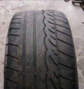 Dunlop SP Sport 01 205/55/16, зимняя резина renault logan