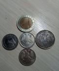 Монеты СССР и России рубли и копеейки