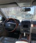 Volkswagen Touareg, 2005, купить киа карнивал из кореи