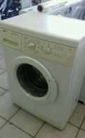 Немецкая стиральная машина Siemens