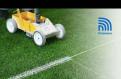 Незасыпная искусственная трава trinidad 32мм