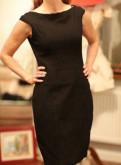 Платье. Zara Woman Италия, свадебные шубки купить