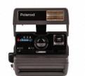 Polarod 636 Closeup