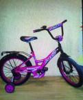 Велосипед детский 5-10 лет, Виллози