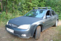 Ford Mondeo, 2002, renault kaptur бу купить