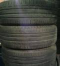 Летняя резина на рено логан 14 цена, отличные колеса б у Bridgestone 205\60\16R 4шт