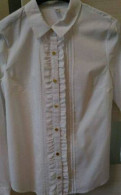 Женская одежда амур, блузка Zolla