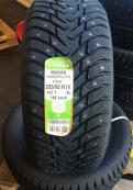 Зимние шины для шевроле лачетти седан, 255/50R19 Nokian Hakkapeliitta 8 XL RFT Новые 4шт, Санкт-Петербург