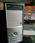 Компьютер с видеокартой - можно 2 монитора подключ