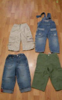 Джинсы и летние брюки, Мурино