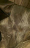 Куртка кожаная, костюмы зимние ryobi