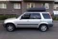 Honda CR-V, 1998, купить дэу матиз 2008, Бугры
