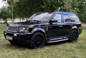 Land Rover Range Rover Sport, 2007, новая лада приора цена 2014