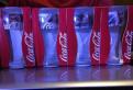 Стакан Coca-Cola