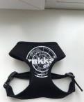 Шлейка для мини собачек Rukka new