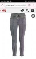 Женская одежда maria velada, джинсы HM