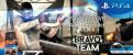 Bravo Team + Sony Aim Controller для PlayStation 4