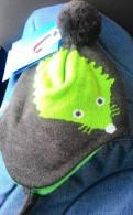 Зимняя Новая шапка Джонатан
