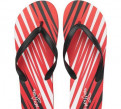 Badura - интернет-магазин польской обуви, сланцы тапочки вьетнамки 42 Mad Wax красные тапки