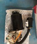 Электропривод вкл. режимов раздатки GW Safe, Hover, рено логан кожаный салон