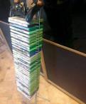 Подставка под диски, диски и два джостика
