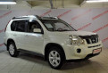 Nissan X-Trail, 2010, цена опель астра 2014
