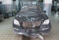 Mercedes-Benz GL-класс, 2012, шкода фабия комби купить
