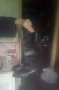 Новые хромовые сапоги 42 размера, купить бутсы адидас предатор 18+, Отрадное