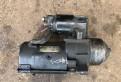 Крышка двигателя фольксваген, стартер 2, 2 kWt Mercedes Benz