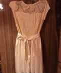 Платье, платья для беременных синего цвета