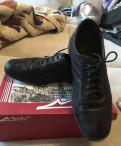 Мужская обувь для ходьбы, мужские кожаные полуботинки