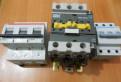 Автоматические выключатели, узо, пускатели
