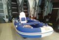 """Риб 410 """"адмирал"""""""
