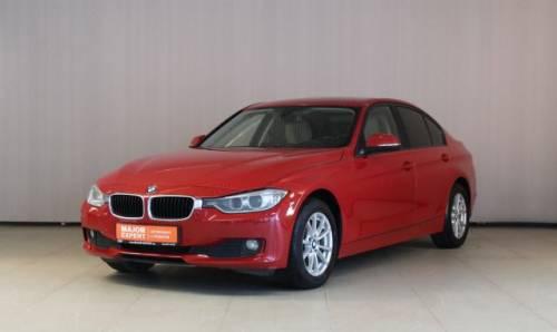 BMW 3 серия, 2014, опель астра дтс