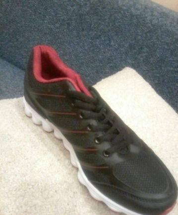 Новые кроссовки Situo 45, недорогая хорошая мужская обувь
