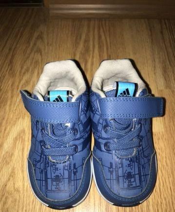 Кроссовки Adidas kids original Star Wars