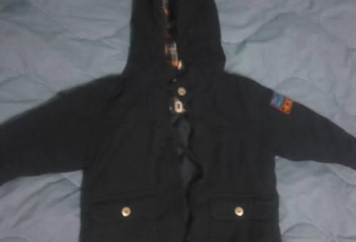 Куртка демисезонная са
