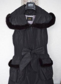 Зимняя одежда для женщин больших размеров распродажа, жилет новый orsa Италия