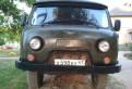 УАЗ 3909, 2012, skoda octavia rs л.с, Пикалево