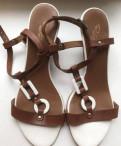Сандалии Италия, сандали женские на платформе