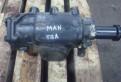 81462006416. Редуктор рулевой (гур) MAN TGA, передний ведущий мост трактора мтз-82 купить